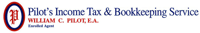 Pilot's Income Tax & Bookkeeping Service Inc.